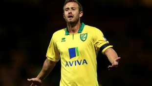 Norwich City's David Fox has left Carrow Road to link up with Barnsley