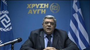 Golden Dawn arrests mark major moment in Greece's history