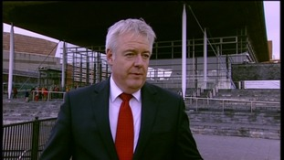 "First Minister: ""Welsh Govt is working tirelessly"""