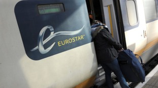 Eurostar is hoping to win the race to run the East Coast line which runs through our region