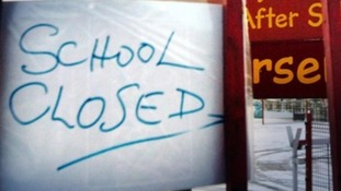 West Midlands school closures: Tuesday 1 October