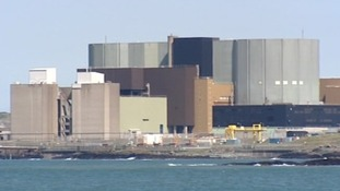 Wylfa B on Anglesey