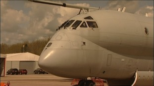 Fears that Nimrod not been replaced