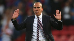 Paolo Di Canio denies there was a bust-up with his players