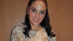 Factor judge Tulisa Contostavlos