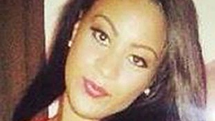 Sabrina Moss, who was shot dead as she celebrated her 24th birthday
