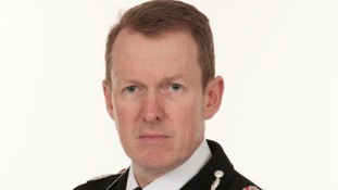 The Chief Constable of Essex Police has criticised sickness rates within the force