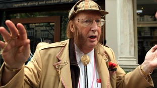 "Horse racing pundit John McCririck was sacked from Channel 4 because he was ""irritating"" to viewers, says Channel 4"