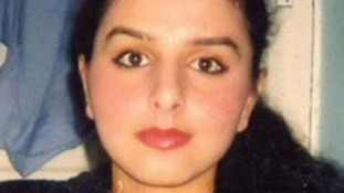 Nineteen-year-old Banaz Mahmod's father and uncle were jailed for life in 2007 for their roles in her honour killing