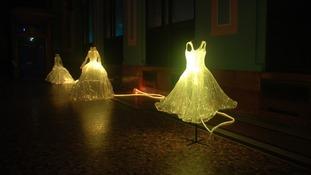 Taegon Kim's Dresses
