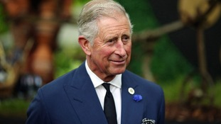 Prince Charles makes recording of one of his favourite poems
