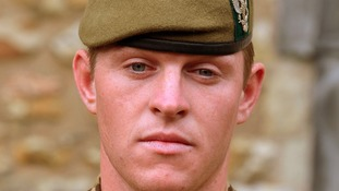 Honours for Wirral soldier who fought with broken back