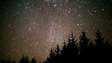 Galloway Forest Dark Skies park