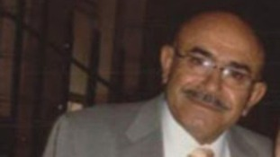 Mr Demirsay, 65, was stabbed to death at his home in May.