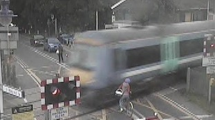 A woman has come forward after a public appeal for information into an incident at Waterbeach level crossing.