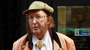 John McCririck 'alienated' and 'offended' audiences