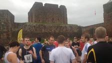 Carlisle run
