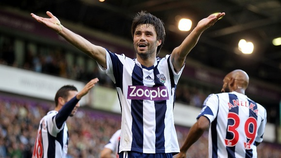 Yacob - West Bromwich