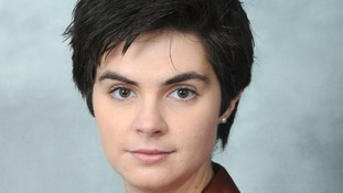 Profile of Chloe Smith - Cameron's youngest minister