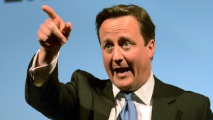Cameron looks to address diversity with junior minister reshuffle