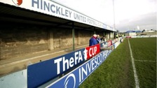 Hinckley Utd were founded in 1997