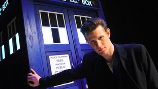Outgoing Doctor Who Matt Smith will take on the role of Patrick Bateman in the musical adaptation of American Psycho.