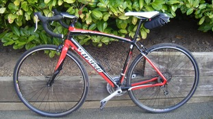 Specialized Secteur