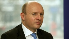 Liam Byrne has lost out in the shadow cabinet reshuffle.