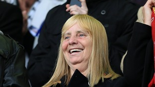 Margaret Aspinall, the chair of the Hillsborough Families Support Group,