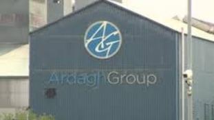 Ardagh plant in Barnsley