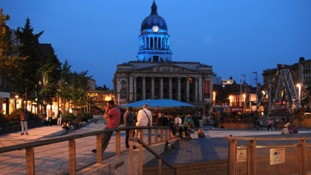Nottingham City Council has already made more than £100m in cuts for the last three years
