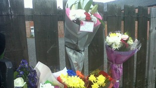 Tributes paid