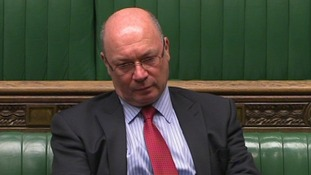 Alistair Burt lost his Foreign Office job in the reshuffle