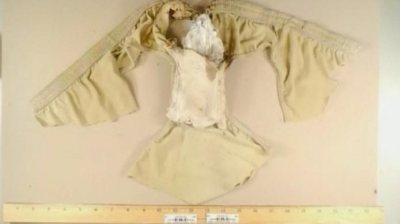 The underpants bomb contained 80 grams of explosives.