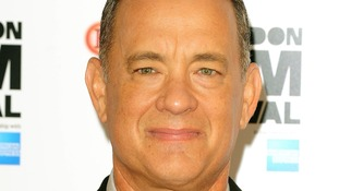 Hanks film opens 57th BFI London Film Festival