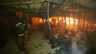 Wider problem revealed after Bangladesh factory fire
