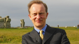 Simon Thurley, chief executive of English Heritage, is recruiting volunteers