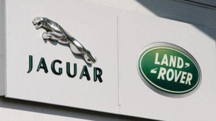 Jaguar Land Rover has posted 'record' September sales