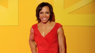 Dame Kelly Holmes will be guest speaker at the Woman of the Year Awards