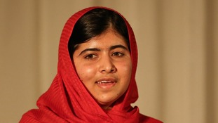 Malala Yousafzai is the favourite to be awarded the Nobel Peace Prize