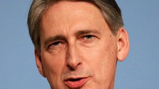 Philip Hammond MP