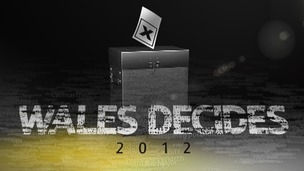 Wales Decides 2012 