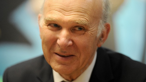 Business Secretary Vince Cable supported the Guardian's publication of Edward Snowden's intelligence leaks.