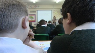 Too many empty places in schools across Wales