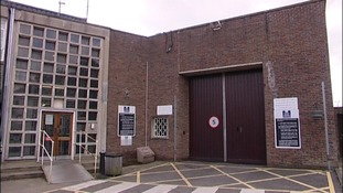 An inmate serving a life sentence at a prison in Suffolk is preparing to take legal action to stop the site from being closed.