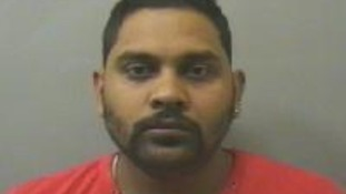 Thilak Mohan-Raj has been given a life sentence.
