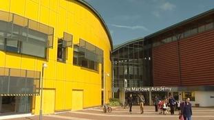 Marlowe Academy