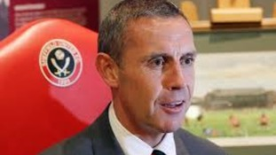 Sacked Sheffield Utd manager David Weir