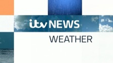 Your weather forecast for the North West and Isle of Man