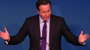 David Cameron will mark the introduction of the National Insurance Contributions Bill today.